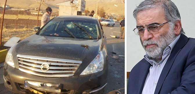 """Убийство """"отца"""" ядерной программы Ирана: Тегеран заявил о задержании причастных"""