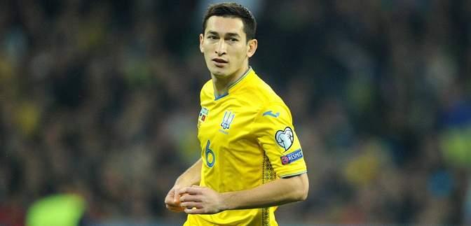 Україна не зможе зіграти скасований матч зі Швейцарією у 2021 році: причина