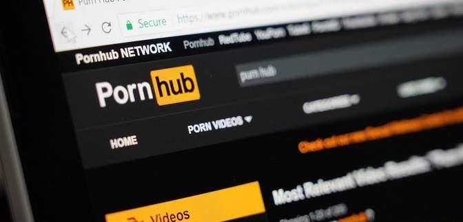 Pornhub меняет правила загрузки роликов после скандала