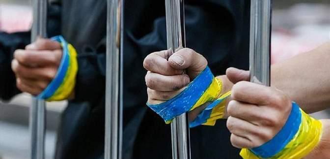 Украина 4 раза подавала списки на обмен: Россия постоянно их блокирует