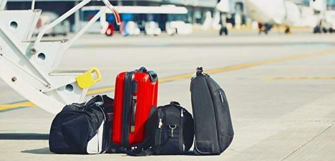 Як уникнути втрати валізи в аеропорту – відповідь авіапрацівника