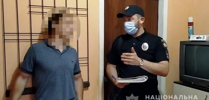 За неправильну вимову: в Одесі луганчанин жорсткого знущався з 5-річної дитини