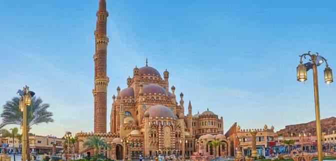 Египет вводит новые требования к тестам туристов: что изменится