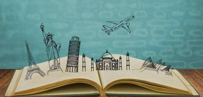 Пять книг о путешествиях, от которых невозможно оторваться: подборка туриста