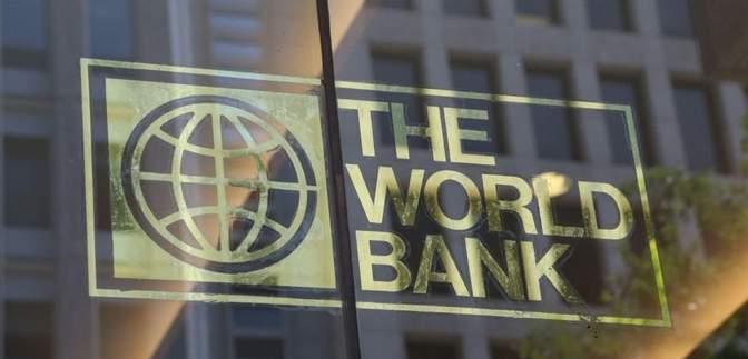 Світовий банк виділить Україні 300 мільйонів доларів кредиту для боротьби з COVID-19