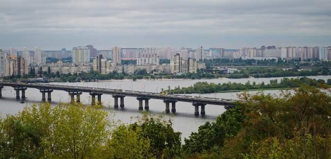 У Києві пропонують ввести мораторій на будівництво в зелених зонах: з'явилась петиція