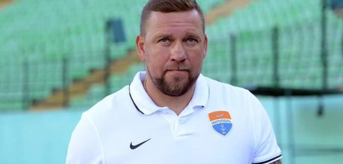 Тренер Маріуполя: Найкращий гравець осінньої частини сезону УПЛ – це Мірча Луческу