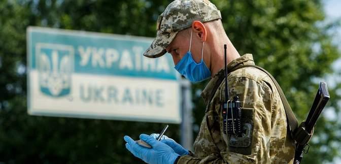 Кто из россиян получил запрет на въезд в Украину в 2020 году: имена