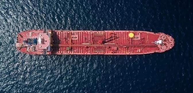 Египетские рифы под угрозой: из-за заброшенного танкера в Красном море произошел разлив нефти