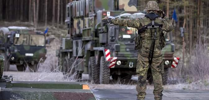 Швеция рекордно увеличивает расходы на оборону – опасается России
