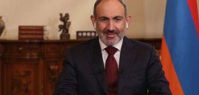 Прем'єр Вірменії Пашинян може оголосити про відставку у новорічну ніч, – ЗМІ