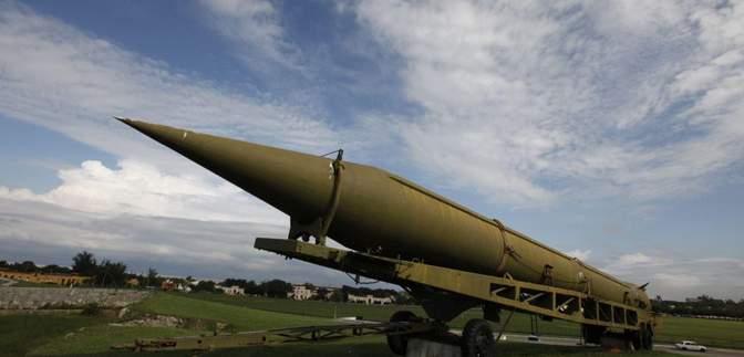 Россия готовится разместить ядерное оружие в Крыму: данные Минобороны