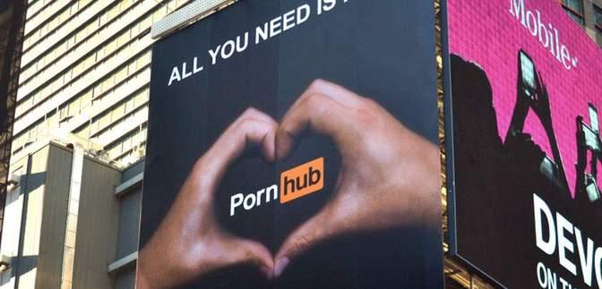 СМИ узнали имя реального владельца Pornhub