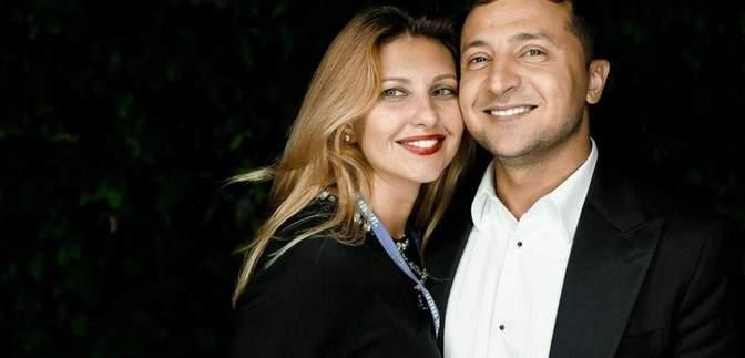 Президентське подружжя відвідало святкове містечко: захопливі фото