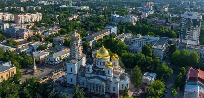 Проблема води в Криму посилюється: у Сімферополі аварія на водогоні