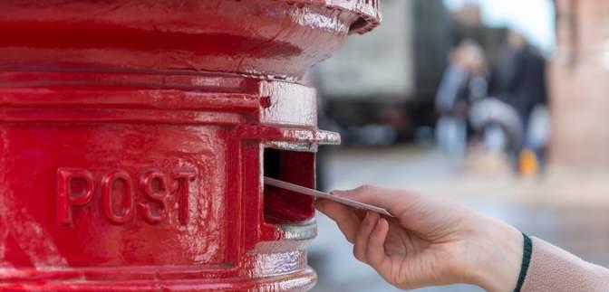 Пошта Великої Британії припинила відправляти листи та посилки до країн Європи: деталі