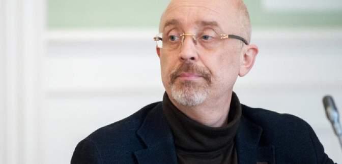 Чому питання обміну полоненими з Росією стоїть на місці: пояснення Резнікова