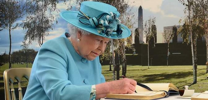 Как написать письмо королеве Елизавете II, чтобы она ответила: пошаговая инструкция
