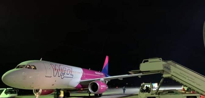 Лоукостеры Wizz Air и SkyUp возобновили еще 4 авиарейса со Львова: куда и когда можно полететь
