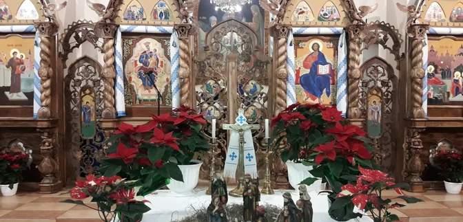 """""""Давно про це мріяв"""": деякі греко-католики Чернівців вперше відзначать Різдво 25 грудня"""