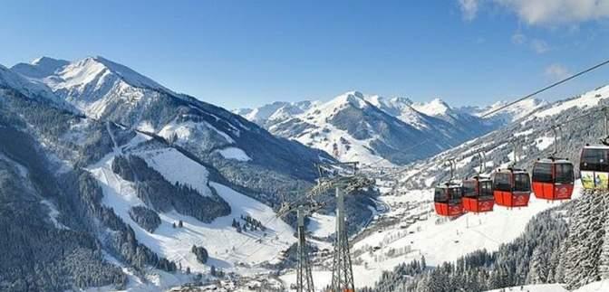 В Австрії стартує гірськолижний сезон, але відкриються не всі курорти: в чому причина