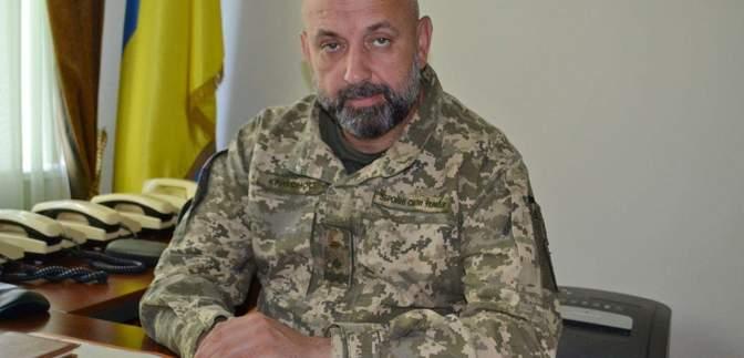 Кривонос пропонує дозволити призовникам служити вдома та зберігати зброю