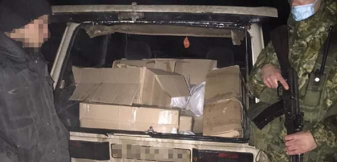 Почти 300 книг о Гарри Поттере хотели незаконно вывезти в Россию: фото, видео контрабанды