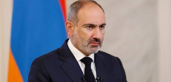 Політичний труп шукає порятунку, – опозиція Вірменії про Пашиняна