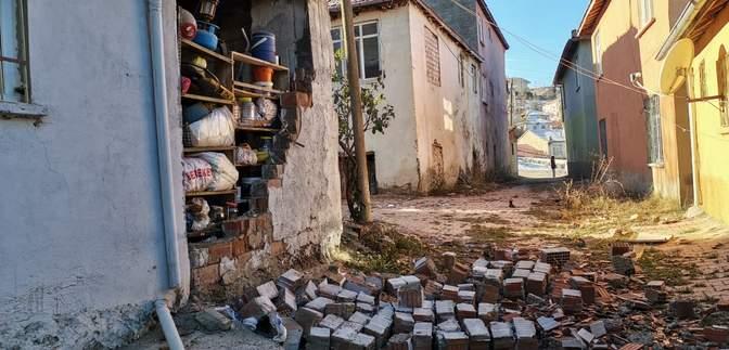 В Турции произошло сильное землетрясение: фото, видео