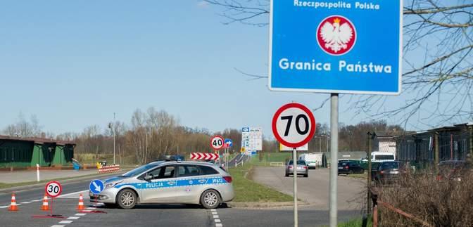 Польща змінила правила в'їзду з 28 грудня: що треба знати українцям