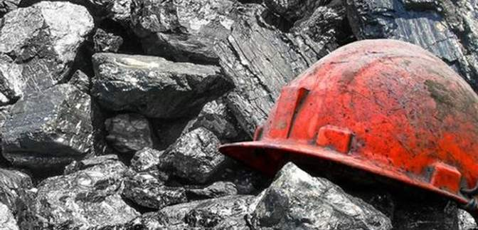 """На шахте """"Золотое"""" произошел обвал: спасатели ищут горняка"""