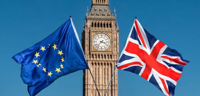 ЕС одобрил временное торговое соглашение с Великобританией: какой следующий шаг