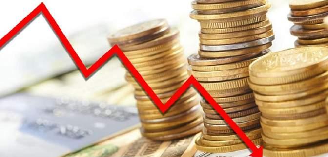Минэкономики назвало масштабы падения ВВП в 2020 году