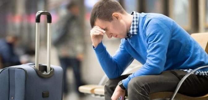 Як побороти почуття тривоги через COVID-19 під час мандрівки: поради психологинь