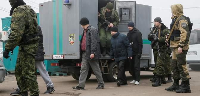 Росія розглядає людей як товар, – Гармаш про обмін полоненими, який не відбувся