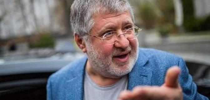 """Коломойський не став """"злочинцем року"""": хто випередив олігарха"""
