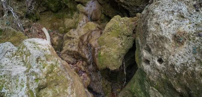 В окупованому Криму через посуху зник водоспад Су-Учхан: фото
