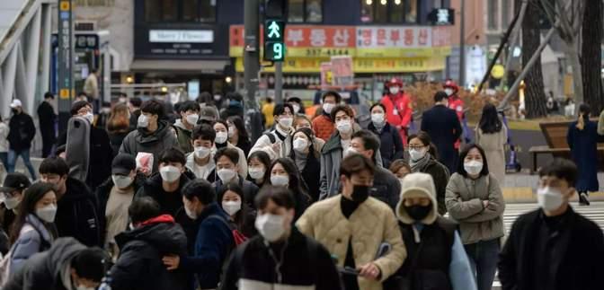 У Південній Кореї вперше зменшилась кількість населення: з чим це пов'язано
