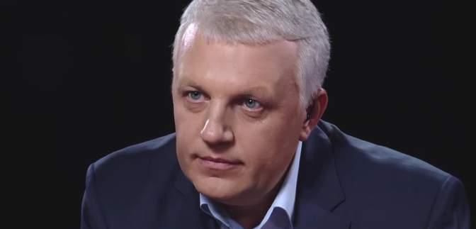 Шеремет был носителем информации, – Алкаев