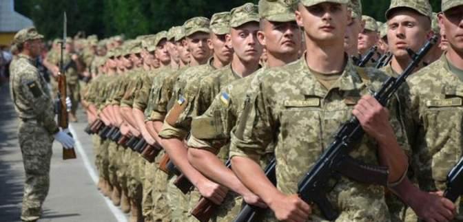 Какие религии исповедуют военнослужащие ВСУ: интересный опрос