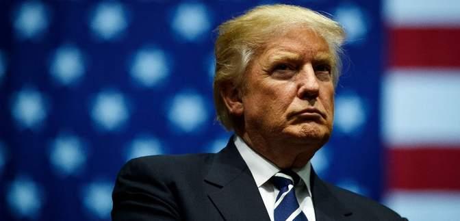 Трамп пытается восстановить свою страницу в Твиттере