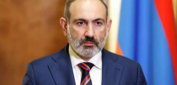 Повний обмін полоненими: Пашинян назвав пріоритет Вірменії у конфлікті в Карабасі