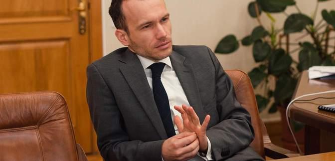 """Украина ожидает решение Европейского суда по рассмотрению """"крымского дела"""", – Малюська"""