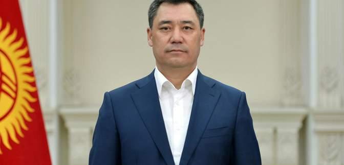 Экс-заключенный Жапаров лидирует на выборах президента Кыргызстана, – ЦИК