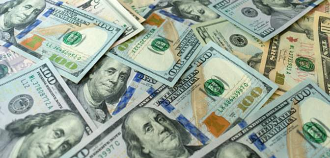 Валютний прогноз на січень: скільки коштуватиме долар
