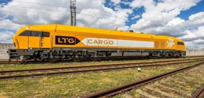 Литовская LTG Cargo открыла компанию в Украине: подробности