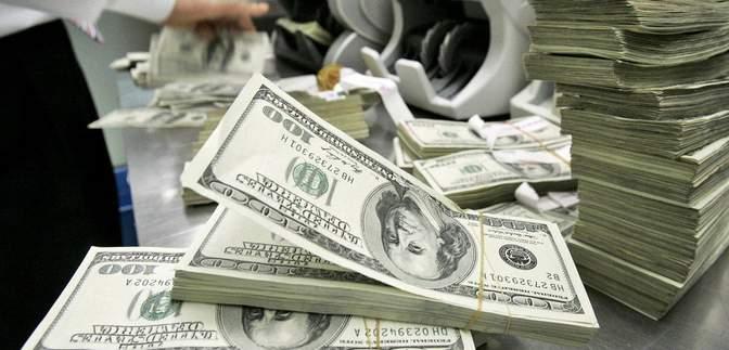 Наличный курс валют 12 января: доллар и евро теряют в цене
