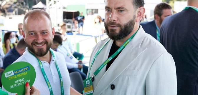 """""""Слуги народа"""" требуют, чтобы в партии разобрались с ситуацией с Дубинским"""