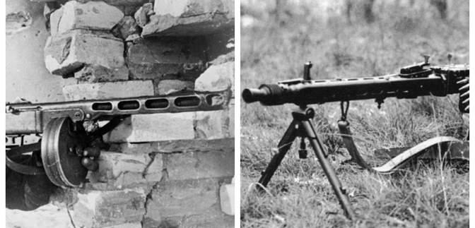 Шпагин против вермахта: стволы, которые перевернули мир в XX веке – 1