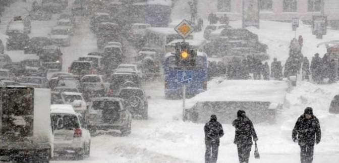 Грядет непогода: киевлян предупредили о резком ухудшении погодных условий